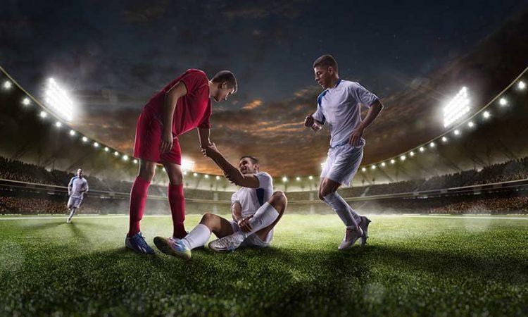 การพนัน ฟุตบอล ทำความรู้จัก แทงบอลเต็ง และแบบสเต็ป